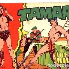 Tebeos: TAMAR (TORAY) Nº 98. Lote 128395111