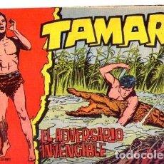 Tebeos: TAMAR (TORAY) Nº 158. Lote 128395179