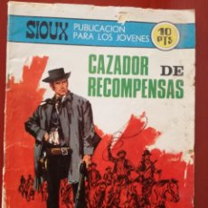 Tebeos: SIOUX N° 147. Lote 128545291