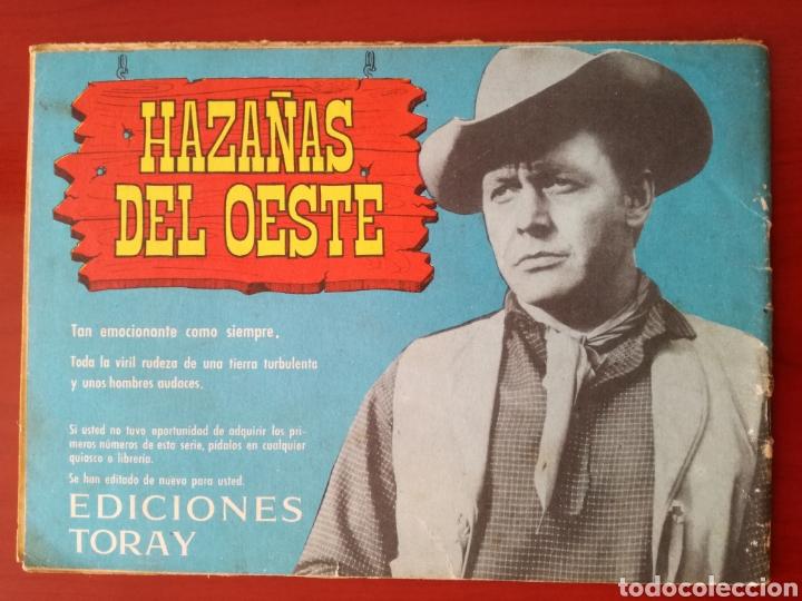 Tebeos: HAZAÑAS BÉLICAS, SECCIÓN AZUL n°188 - Foto 3 - 128621775