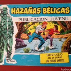 Tebeos: HAZAÑAS BÉLICAS, SECCIÓN N°302. Lote 128632832