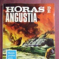 Tebeos: HAZAÑAS BÉLICAS BOIXCAR.ED. TORAY Nº 49 - 1967.. Lote 128642967