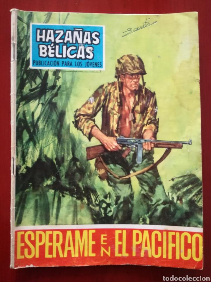 HAZAÑAS BÉLICAS N°187 (Tebeos y Comics - Toray - Hazañas Bélicas)