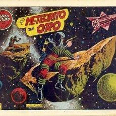Tebeos: COMIC ORIGINAL EL MUNDO FUTURO EDITORIAL TORAY DIBUJADO POR BOIXCAR Nº 20. Lote 128875567