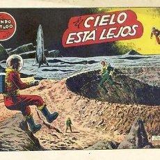 Tebeos: COMIC ORIGINAL EL MUNDO FUTURO EDITORIAL TORAY DIBUJADO POR BOIXCAR Nº 23. Lote 128875683