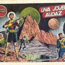 Tebeos: COMIC ORIGINAL EL MUNDO FUTURO EDITORIAL TORAY DIBUJADO POR BOIXCAR Nº 24. Lote 128875743