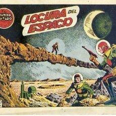 Tebeos: COMIC ORIGINAL EL MUNDO FUTURO EDITORIAL TORAY DIBUJADO POR BOIXCAR Nº 25. Lote 128875767