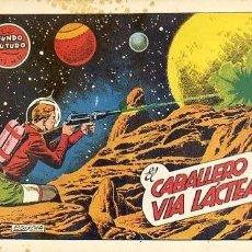 Tebeos: COMIC ORIGINAL EL MUNDO FUTURO EDITORIAL TORAY DIBUJADO POR BOIXCAR Nº 33. Lote 128888063