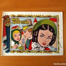 Tebeos: ALICIA, HIJA ADOPTIVA, Nº 146 - EDICIONES TORAY 1956. Lote 130154979