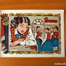 Tebeos: ALICIA, LA INTRUSA, Nº 166 - EDICIONES TORAY 1956. Lote 130155051