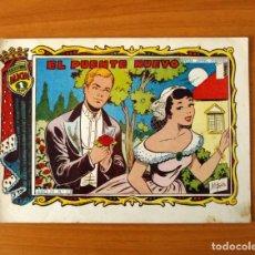Tebeos: ALICIA, EL PUENTE NUEVO, Nº 178 - EDICIONES TORAY 1956. Lote 130155339