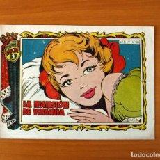 Tebeos: ALICIA, LA MANSIÓN DE VIRGINIA, Nº 184 - EDICIONES TORAY 1956. Lote 130155539