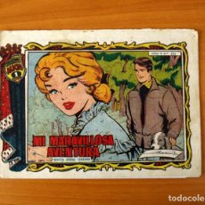 Tebeos: ALICIA, MI MARAVILLOSA AVENTURA, Nº 225 - EDICIONES TORAY 1956. Lote 130156663