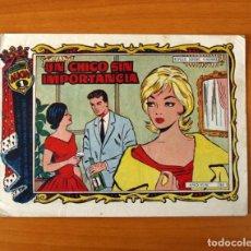 Tebeos: ALICIA, UN CHICO SIN IMPORTANCIA, Nº 288 - EDICIONES TORAY 1956. Lote 130157159