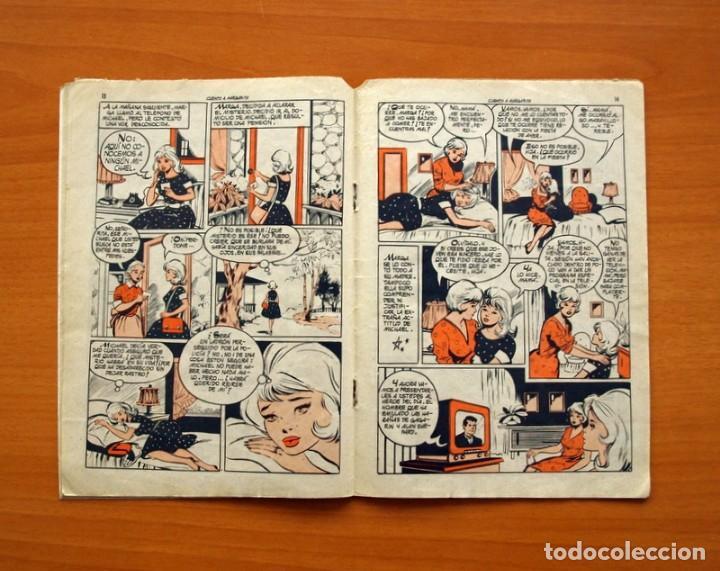 Tebeos: Susana Extra, Cuento a Margarita, nº 21 - Ediciones Toray 1960 - Foto 4 - 130300030