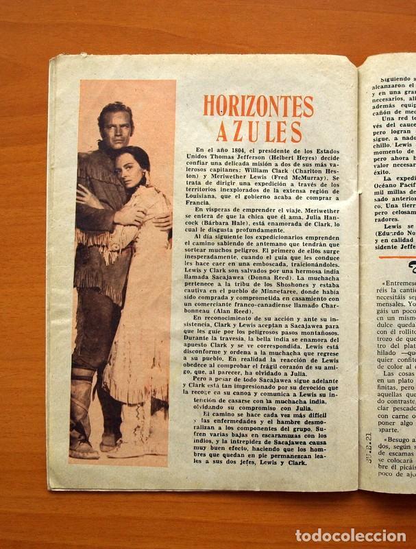 Tebeos: Susana Extra, Cuento a Margarita, nº 21 - Ediciones Toray 1960 - Foto 5 - 130300030