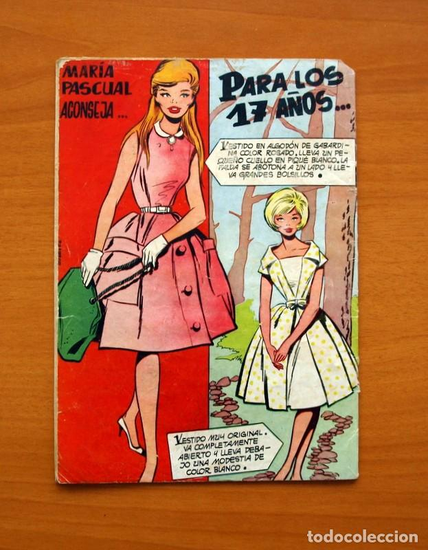 Tebeos: Susana Extra, Cuento a Margarita, nº 21 - Ediciones Toray 1960 - Foto 8 - 130300030