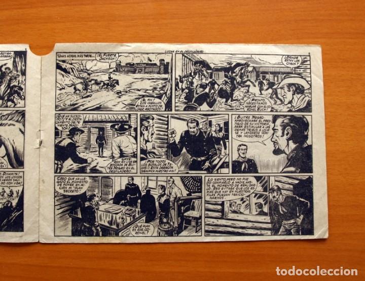 Tebeos: Arizona - Lucha en el desfiladero, nº 4 - Ediciones Toray 1959 - Foto 3 - 130340342