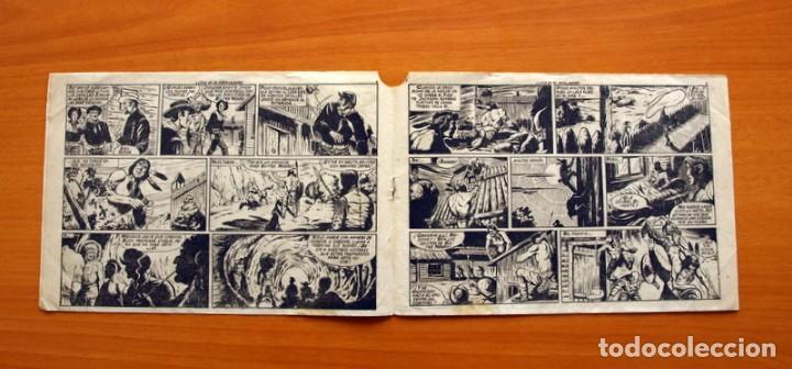 Tebeos: Arizona - Lucha en el desfiladero, nº 4 - Ediciones Toray 1959 - Foto 4 - 130340342