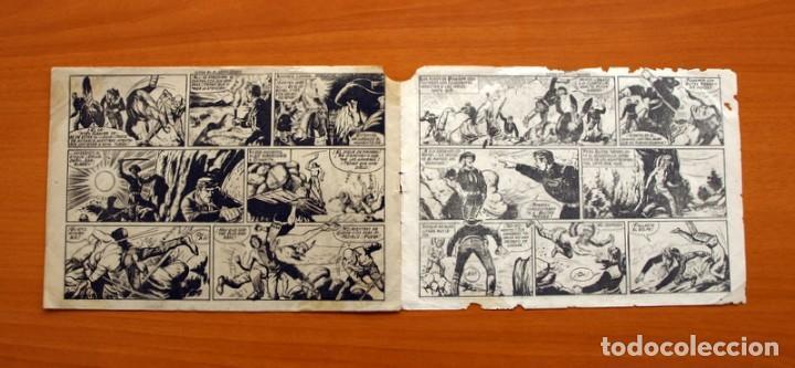 Tebeos: Arizona - Lucha en el desfiladero, nº 4 - Ediciones Toray 1959 - Foto 6 - 130340342