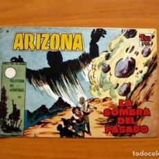 Tebeos: ARIZONA - LA SOMBRA DEL PASADO, Nº 30 - EDICIONES TORAY 1959. Lote 130341330