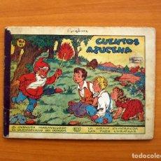 Tebeos - Azucena - Volumen VI, 6, Cuentos Azucena - Ediciones Toray - 130424350