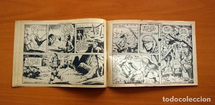 Tebeos: Katán - La rebelión de los esclavos, nº 2 - Ediciones Toray 1960 - Foto 6 - 130484890