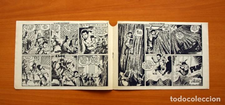 Tebeos: Katán - El Mandarín de los Dragones, nº 28 - Ediciones Toray 1960 - Foto 4 - 130493586