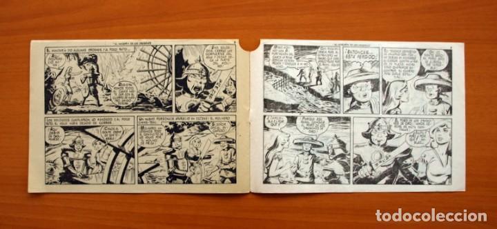 Tebeos: Katán - El Mandarín de los Dragones, nº 28 - Ediciones Toray 1960 - Foto 6 - 130493586