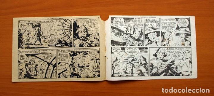 Tebeos: Katán - El Mandarín de los Dragones, nº 28 - Ediciones Toray 1960 - Foto 6 - 130493606