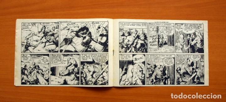 Tebeos: Katán - La noche de las dos lunas, nº 30 - Ediciones Toray 1960 - Foto 4 - 130493674