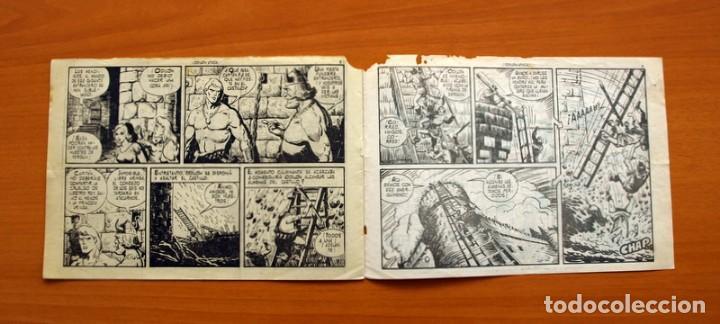 Tebeos: Katán - Odilón ataca, nº 37 - Ediciones Toray 1960 - Foto 6 - 130493782
