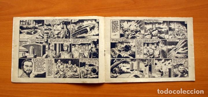 Tebeos: El Mundo futuro - No hay enemigo pequeño, nº 21 - Ediciones Toray 1955 - Foto 4 - 130504730