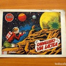 Tebeos: EL MUNDO FUTURO - EL CABALLERO DE LA VIA LÁCTEA, Nº 33 - EDICIONES TORAY 1955 . Lote 130505594