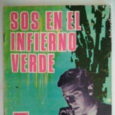 Comics - ESPIONAJE Nº 35, EDICIONES TORAY, AÑO 1966 - 130630750