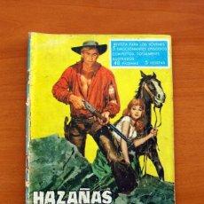Tebeos: HAZAÑAS DEL OESTE - FRENTE A FRENTE, Nº 18 - EDICIONES TORAY 1961. Lote 130673964