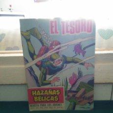 Livros de Banda Desenhada: HAZAÑAS BÉLICAS 261. Lote 130850179