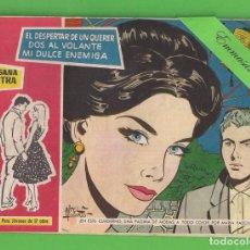 Tebeos: COLECCIÓN SUSANA - EXTRA - Nº 6 - EL DESPERTAR DE UN QUERER... (1959) - TORAY.. Lote 131502262
