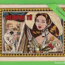 Tebeos: AZUCENA - Nº 23 - SIEMPRE TÚ - (1950) - TORAY.. Lote 131503646