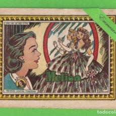 Tebeos: AZUCENA - Nº 543 - MELISA - (1958) - TORAY.. Lote 131506014