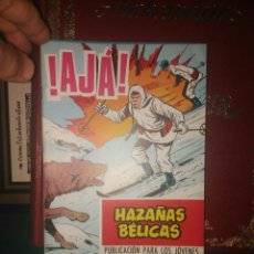 Livros de Banda Desenhada: HAZAÑAS BELICAS 272. Lote 131506313