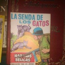 Livros de Banda Desenhada: HAZAÑAS BÉLICAS 281. Lote 131506762
