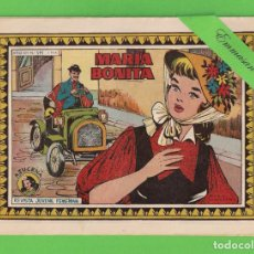 Tebeos: AZUCENA - Nº 595 - MARIA BONITA - (1950) - TORAY.. Lote 131507594