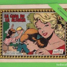 Tebeos: AZUCENA - Nº 599 - LA CASA DE LA ALEGRÍA - (1950) - TORAY.. Lote 131507922
