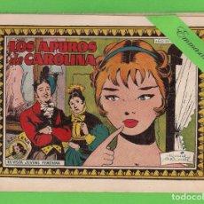 Tebeos: AZUCENA - Nº 602 - LOS APUROS DE CAROLINA - (1950) - TORAY.. Lote 131508174