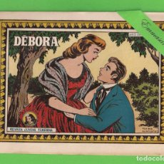 Tebeos: AZUCENA - Nº 603 - DÉBORA - (1950) - TORAY.. Lote 131508222