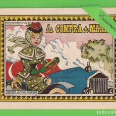 Tebeos: AZUCENA - Nº 635 - LA COMPRA DE MARA - (1960) - TORAY.. Lote 131512402