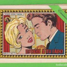 Tebeos: AZUCENA - Nº 636 - ESTARÉ A TU LADO - (1960) - TORAY.. Lote 131512578
