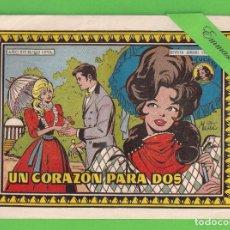Tebeos: AZUCENA - Nº 667- UN CORAZÓN PARA DOS - (1960) - TORAY.. Lote 131517930