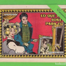 Tebeos: AZUCENA - Nº 671 - LO QUE YO SOÑÉ PARA TI - (1960) - TORAY.. Lote 131518330